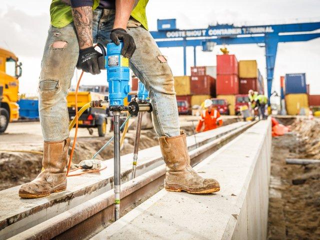 Thumbnail Kraanbanen & industriesporen